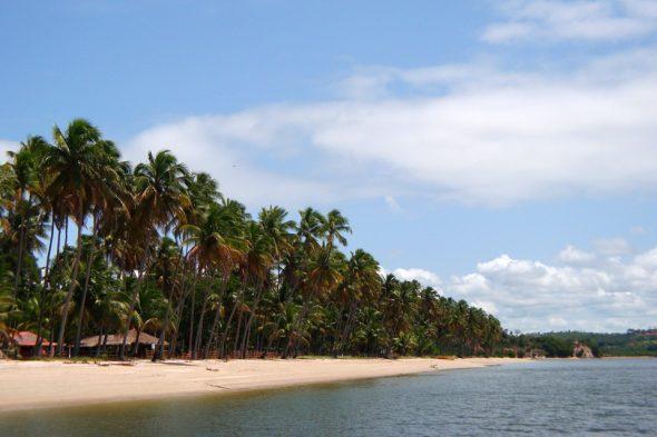 Top 7 Strand Brasilien – Praia dos Carneiros