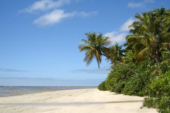 Top 8 Strand Brasilien – Quarta Praia