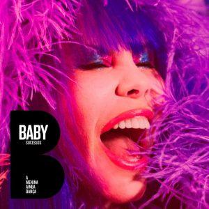 """Baby do Brasil – """"Baby Sucessos – A Menina Ainda Dança"""""""