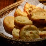 Brasilianisches Pão de Queijo