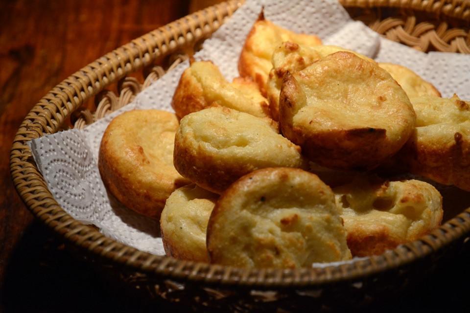 Pão de Queijo – Original-Rezept der Käse-Bällchen aus Brasilien
