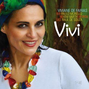 """Viviane De Farias – """"Vivi"""""""