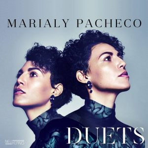 "Marialy Pacheco – ""Duets"""