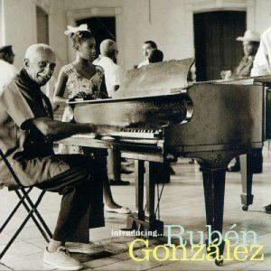 "Rubén González – ""Introducing…"""