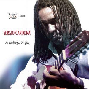 """Sergio Cordona – """"De Santiago, Sergito"""""""