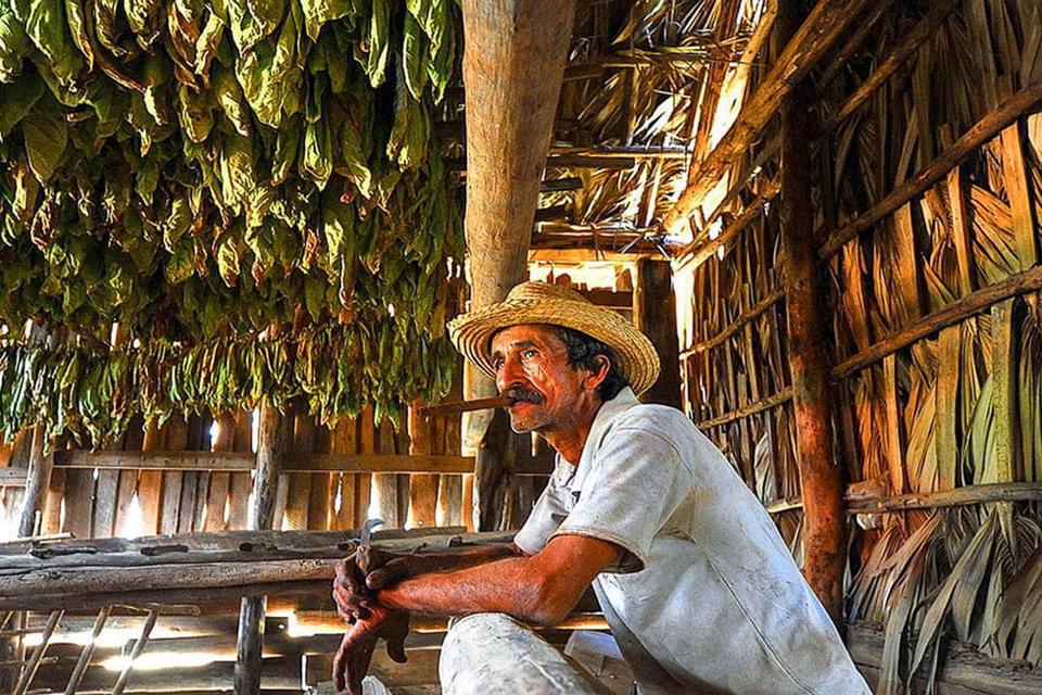 Kuba – Land der Zigarren