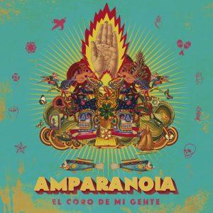 """Amparanoia–""""El Coro De Mi Gente"""""""
