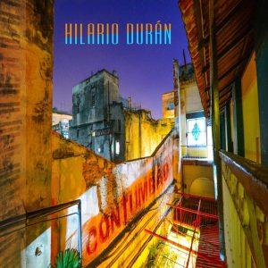 """Hilario Dúran–""""Contumbao"""""""