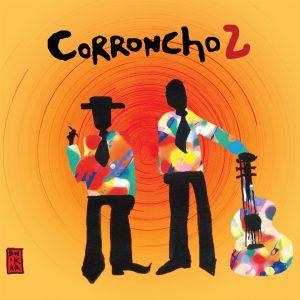 """Phil Manzanera–""""Corroncho 2"""""""