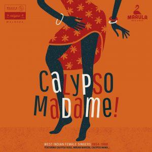 """""""Calypso Madame!"""""""