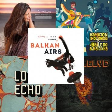 Lateinamerikanische Musik im Jahr 2017 – Unser Jahresrückblick