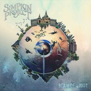 "Simpkin Project–""Beam Of Light"""