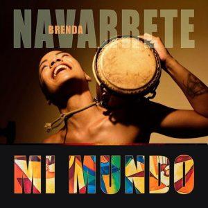 "Brenda Navarrete–""Mi Mundo"""
