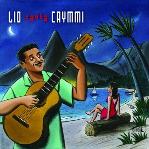 """Lio–""""Lio Canta Caymmi"""""""