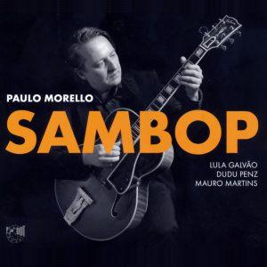 """Paulo Morello–""""Sambop"""""""