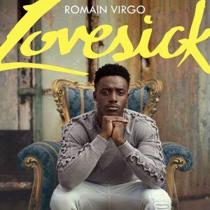 """Romain Virgo–""""Lovesick"""""""