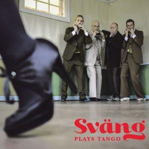 "Sväng–""Sväng Plays Tango"""
