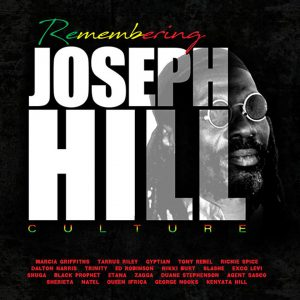 """Culture (Tribute) - Remembering Joseph Hill"""