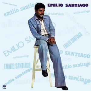 """""""Emilio Santiago"""""""