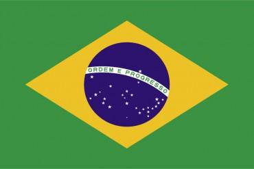 Die Flagge von Brasilien – Farben, Symbole, Bedeutung