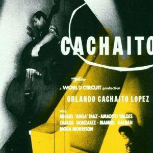 "Orlando ""Cachaito"" López–""Cachaito"""