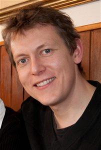 Daniel Dinkel, Galileo Music