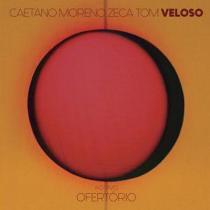 "Caetano Veloso – Ofertório (Ao Vivo)"""