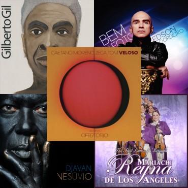 Lateinamerikanische Musik im Jahr 2018 – Jahresrückblick