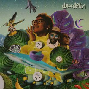 "Dowdelin–""Carnaval Odyssey"""