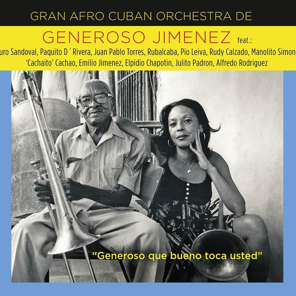 Lateinamerikanische Musik – Aktuelle Erscheinungen in den Latin Music News #27