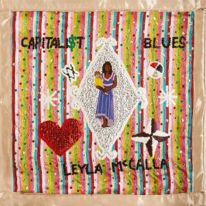 "Leyla McCalla – ""The Capitalist Blues"""