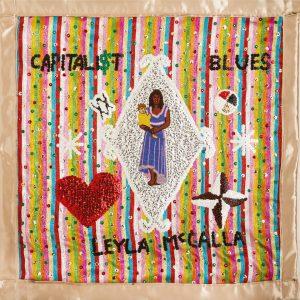 "Leyla McCalla–""The Capitalist Blues"""