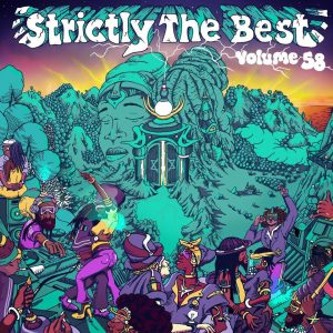 """""""Strictly The Best 58 (Reggae Edition)"""""""