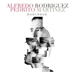 "Alfredo Rodriguez, Pedrito Martinez–""Duologue"""