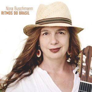 """Nora Buschmann–""""Ritmos Do Brasil"""""""