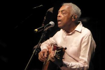 Gilberto Gil – Alles wieder o. k.? (Konzertbericht)