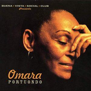 """Omara Portuondo–""""Buena Vista Social Club Presents Omara Portuondo"""""""