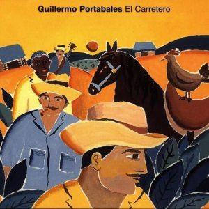 """Guillermo Portabales–""""El Carretero"""""""