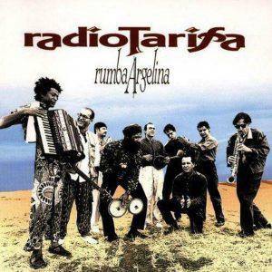 "Radio Tarifa–""Rumba Argelina"""