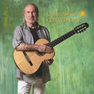 """Quique Sinesi–""""Corazón Azur"""""""