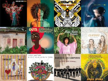 Lateinamerikanische Musik im Jahr 2019 – Jahresrückblick