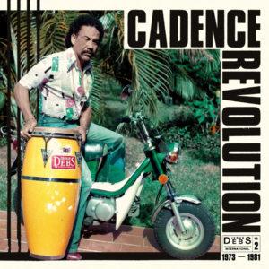 """""""Cadence Revolution: Disque Debs Vol. 2 (1973-1981)"""""""