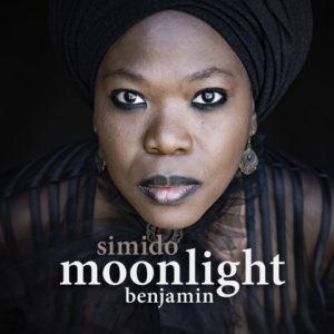 """Moonlight Benjamin–""""Simido"""""""