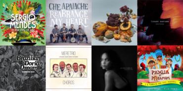 Lateinamerikanische Musik im Jahr 2020 – Jahresrückblick