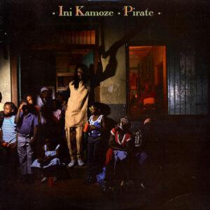 "Ini Kamoze–""Pirate"""