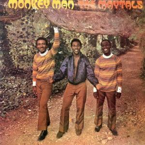 "The Maytals–""Monkey Man"""