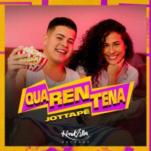 "Jottapê–""Quarentena"""