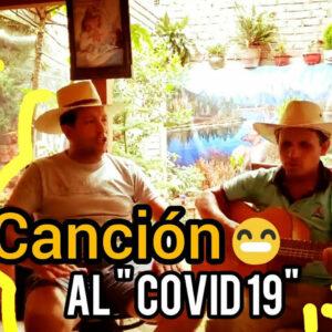 """Los Chuguranos–""""Coronavirus Huayno"""""""