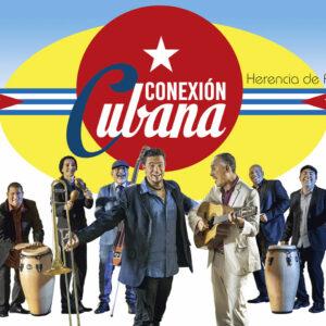 """Conexión Cubana–""""Herencia de Fé"""""""