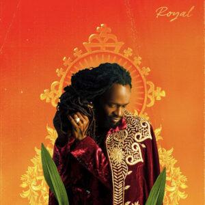 "Jesse Royal–""Royal"""